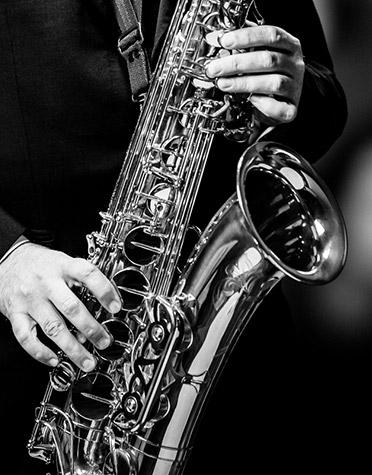 Sponsoring Sheffield Jazz