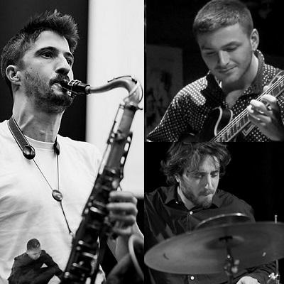 George Crowley Trio