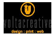 Volta Creative Sheffield Logo