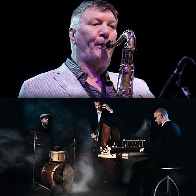 Vein Trio + Stan Sulzmann